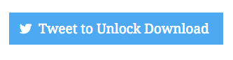 Tweet to Unlock Button