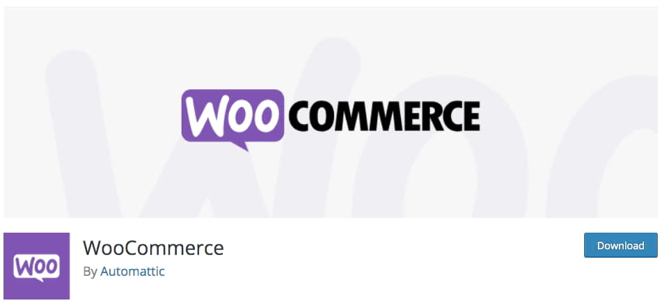 WooCommerce WordPress Download Manager